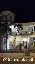 Artist House (hier lebte Robert the Doll, Vorbild für Chucky)