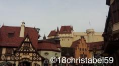 Disney's Epcot, Deutschland....