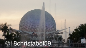 Disney's Epcot