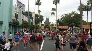 Disney's Hollywood Studios, Chinese Theater