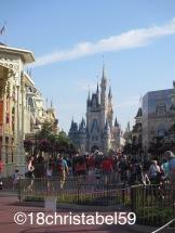 Disney's Magic Kingdom, Main Street