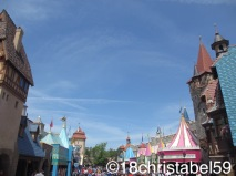 Disney's Magic Kingdom, Fantasyland