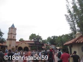 Disney's Magic Kingdom, Adventureland