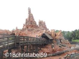 Disney's Magic Kingdom, Thunder Mountain