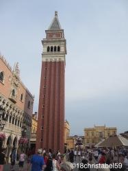 Disney's Epcot, Italien