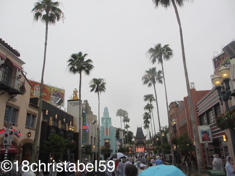 The Disney Hollywood Studios – Eindrücke aus der Ferne