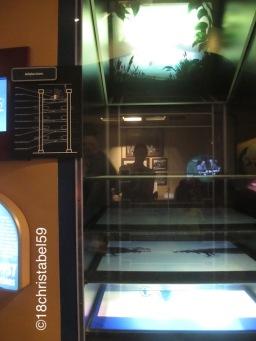 Disney's Technik zur Raumtiefe im Zeichentrickfilm