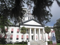 State Capitol (historisch)