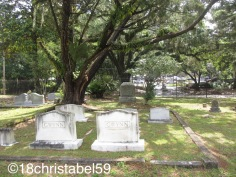 Tallahassee - Old Cemetery