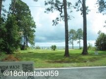 Scenic Bend Highway