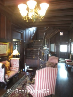 Apalachicola - Unser Hotel