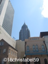 Downtown Mobile