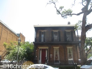 Villa in Downtown Mobile