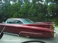 Auf dem Weg nach Baton Rouge