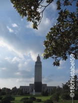 State Capitol,Baton Rouge