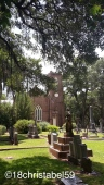 St. Francisville - Grace Church