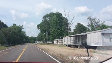 Louisiana - Pampa