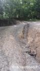 Wanderweg zu den Clara Creek Falls