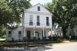 St. Francisville - Historic District