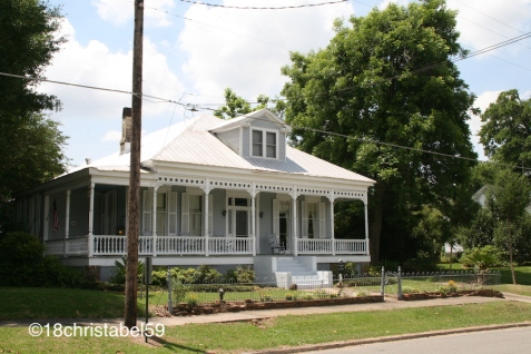 St. Francisville - Historic District