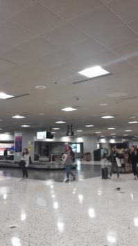 Honolulu Airport
