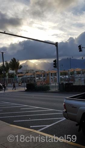 Bye Bye Maui!