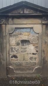 Greyfriar's Cemetery (das Grab von Sirius Black)