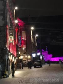 Old Town bei Nacht